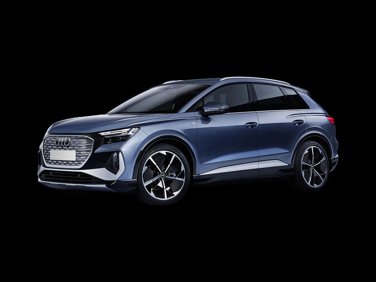Audi Q4 e-tron lease