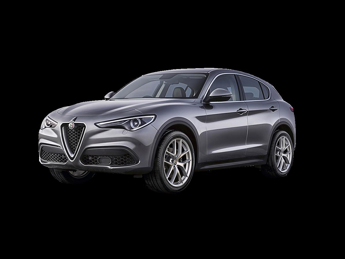Alfa Romeo Stelvio Lease lease