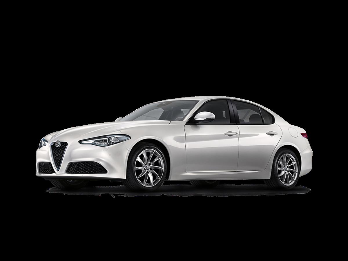 Alfa Romeo Giulia Lease lease