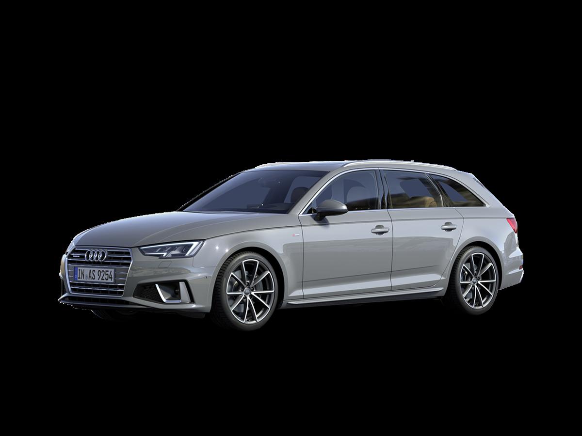 Audi A4 avant Lease lease
