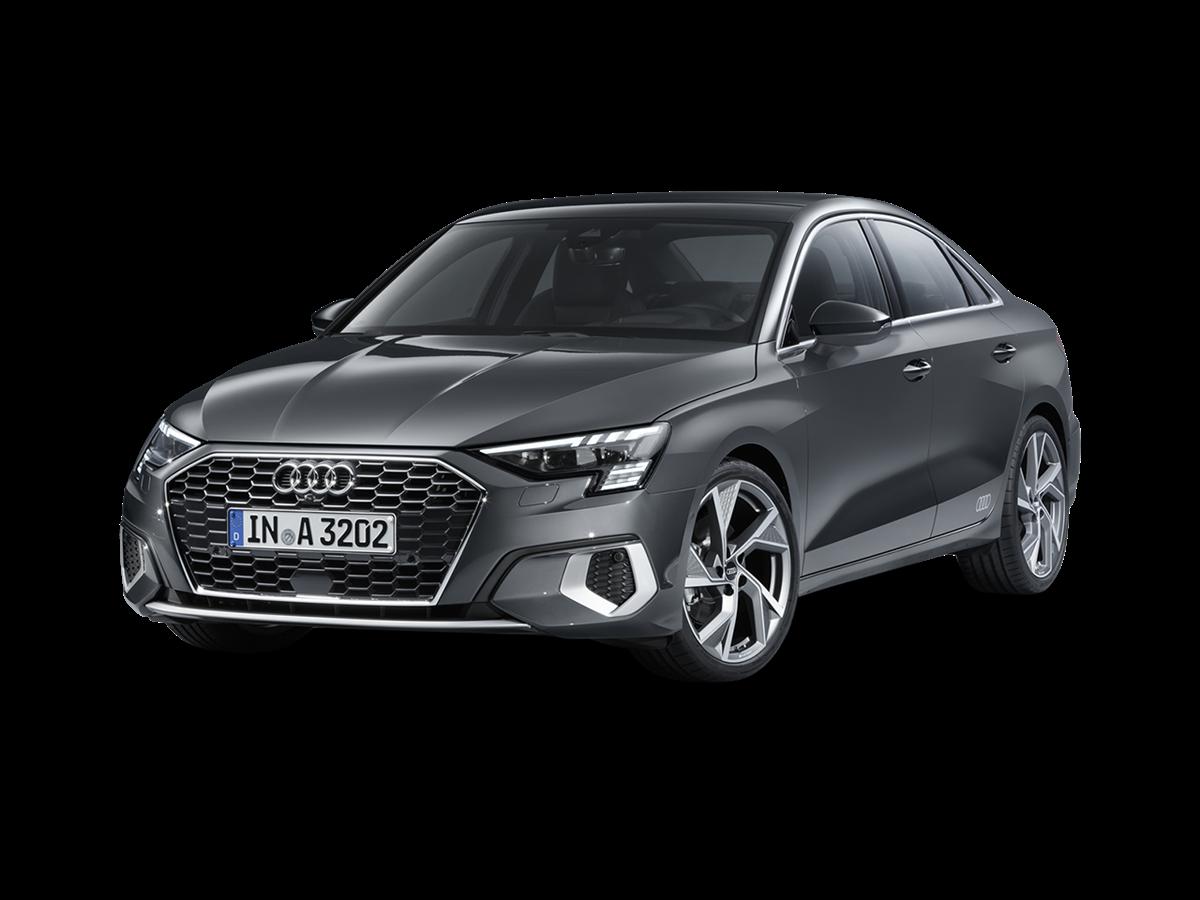 Audi A3 Lease lease