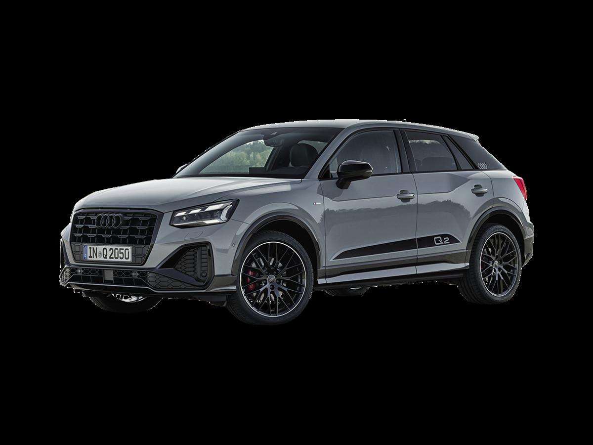Audi Q2 Lease lease