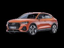 Q3 sportback Lease lease