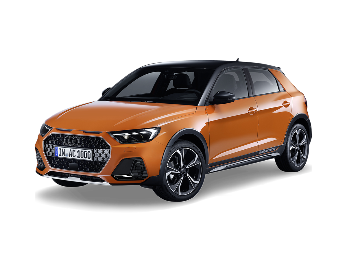 Audi A1 citycarver Lease lease