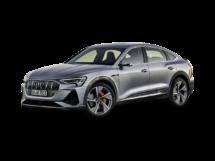 E-tron sportback lease