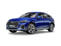 Q5 sportback Lease lease