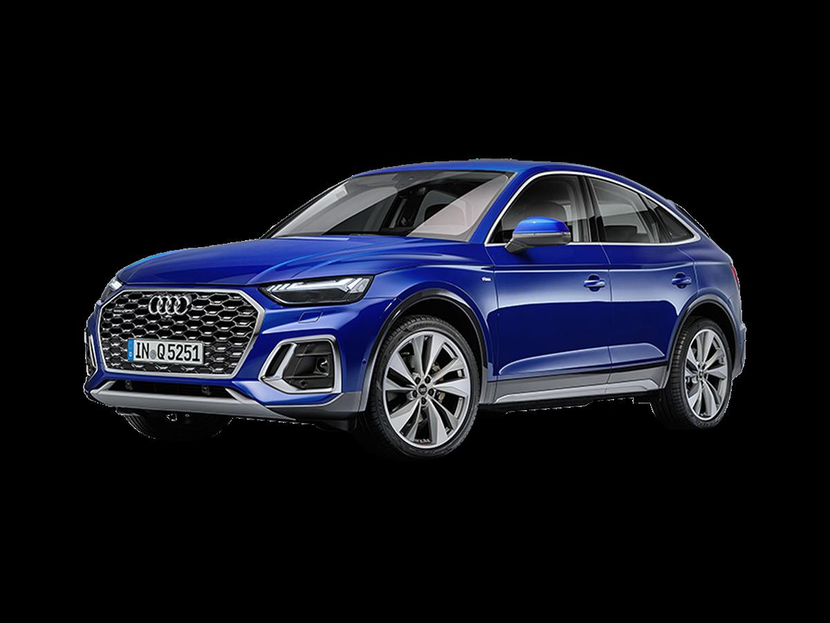 Audi Q5 sportback Lease lease