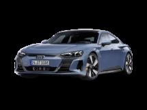 E-tron GT lease