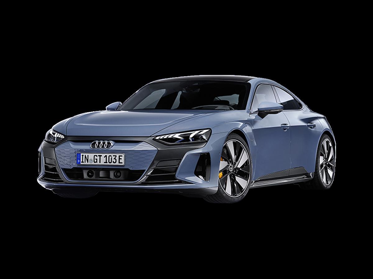 Audi E-tron GT lease