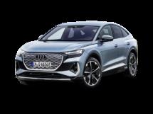 Q4 sportback e-tron lease