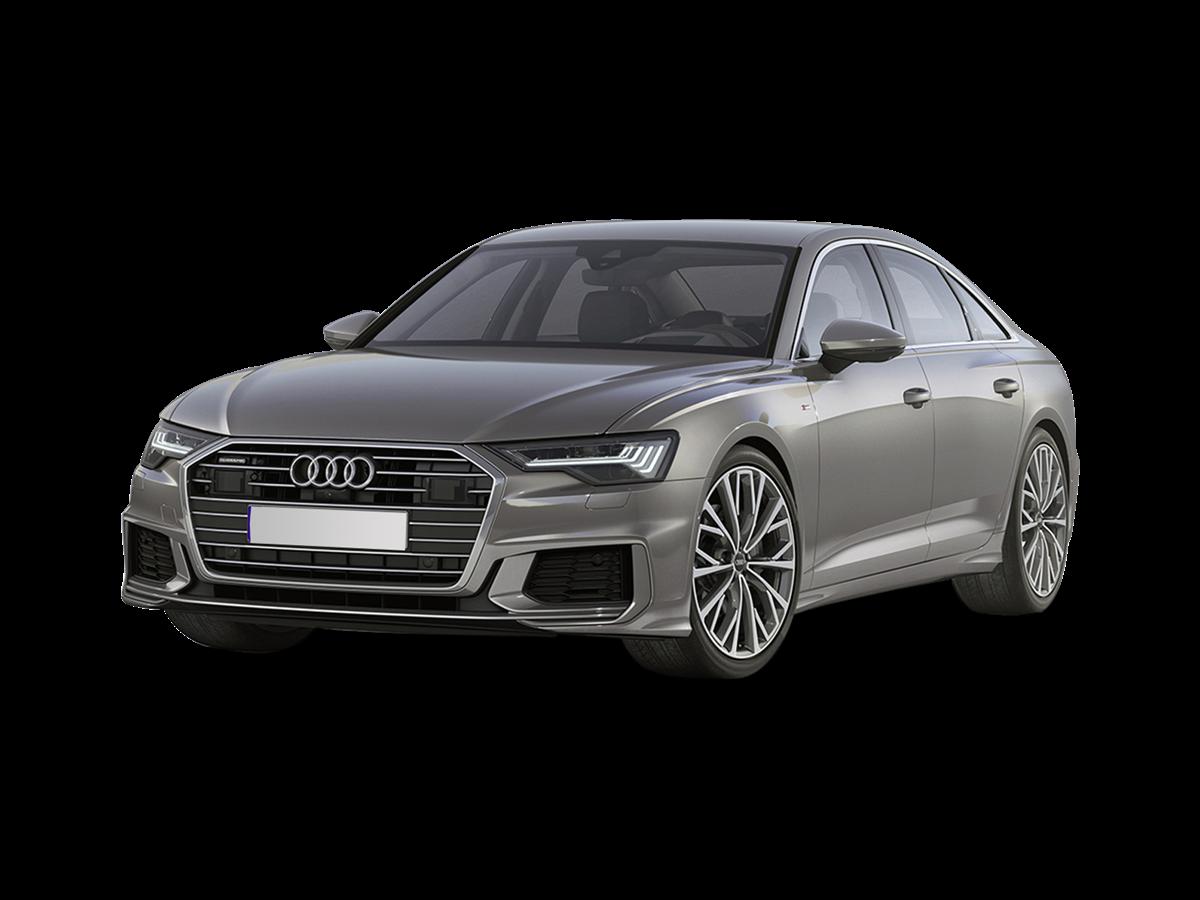 Audi A6 Lease lease