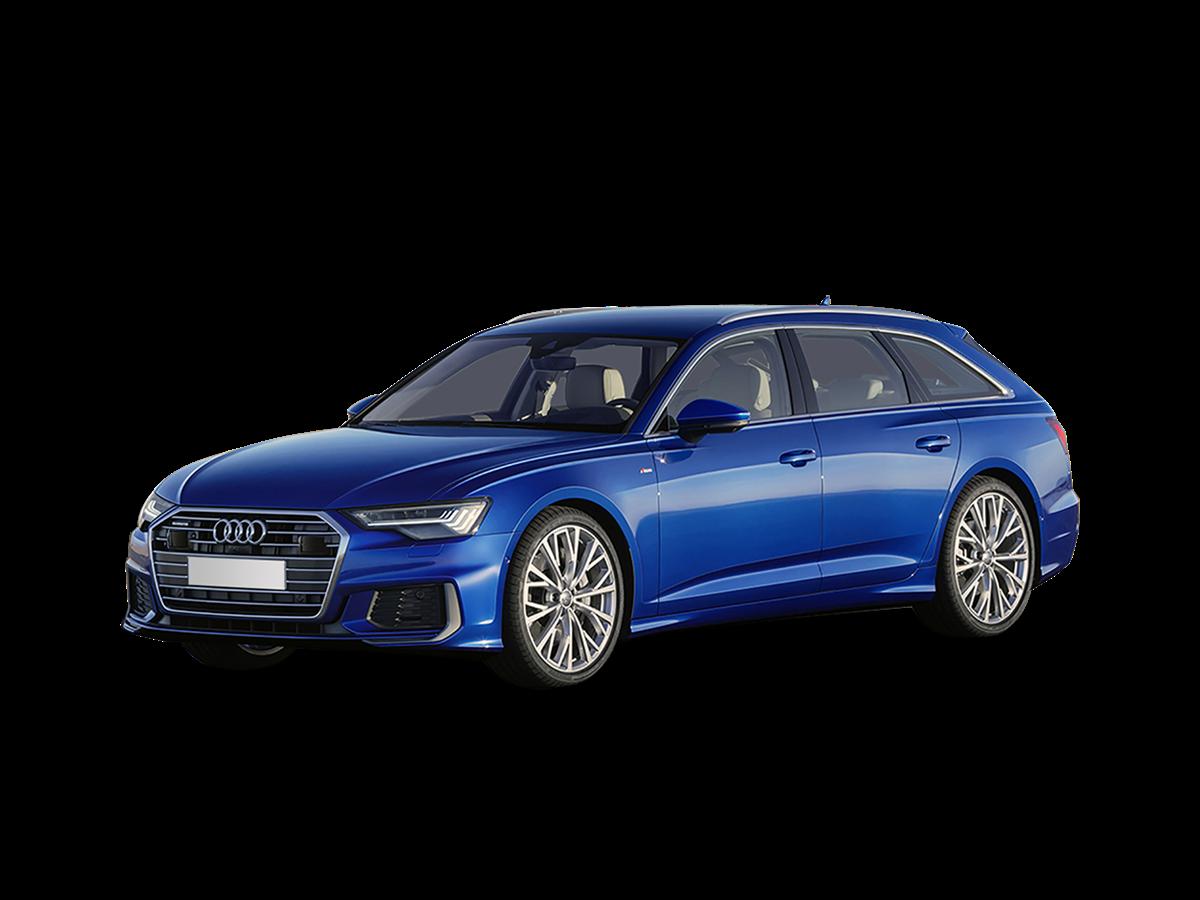 Audi A6 avant Lease lease
