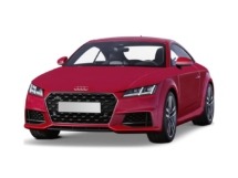 TT coupe Lease lease