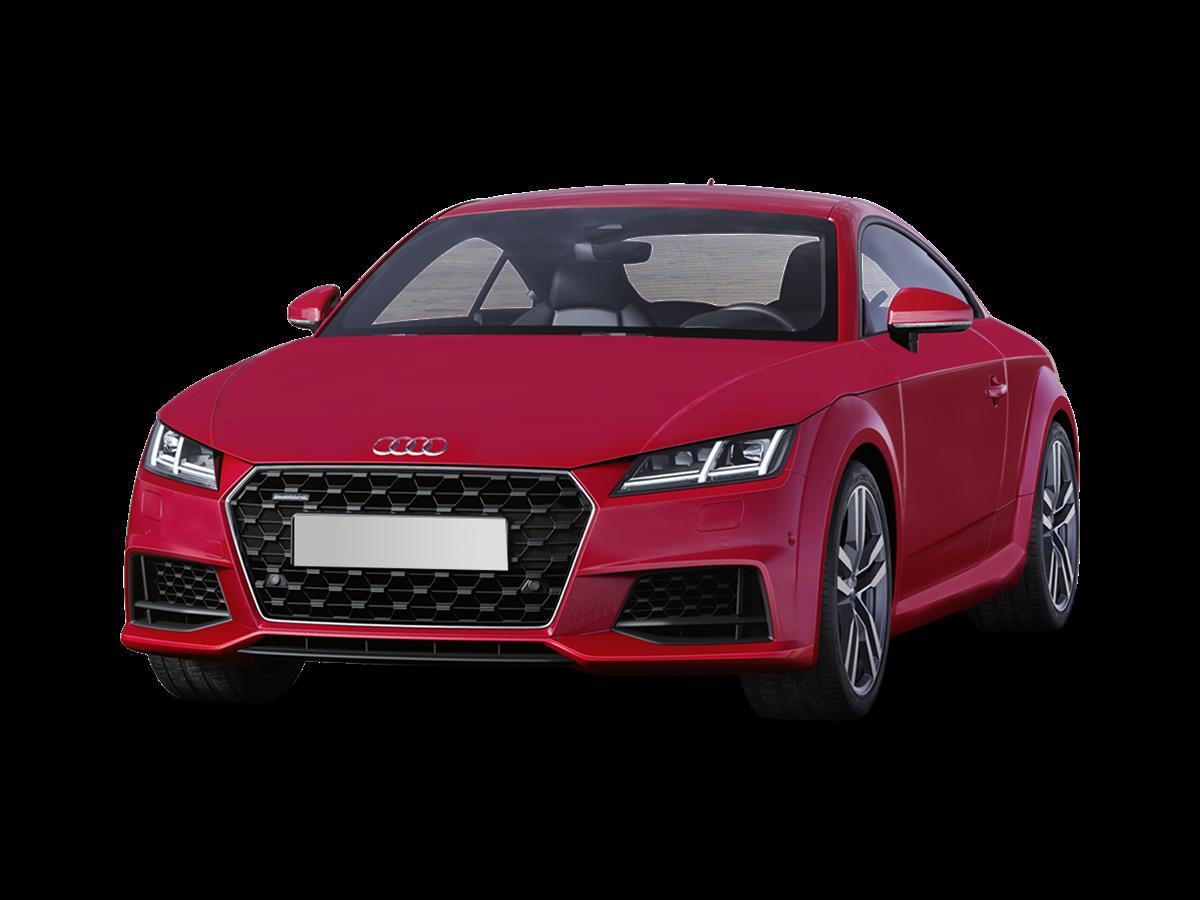Audi TT coupe Lease lease