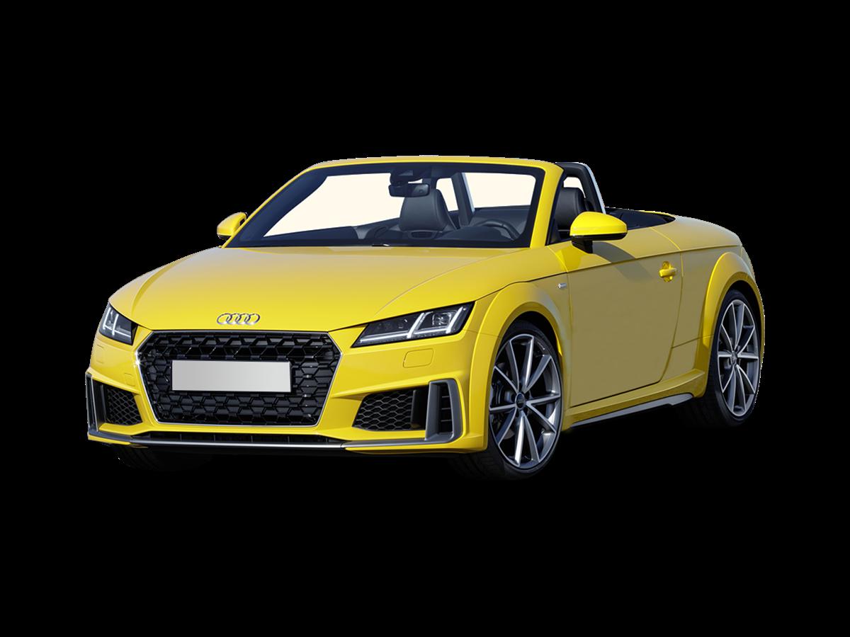 Audi TT roadster Lease lease