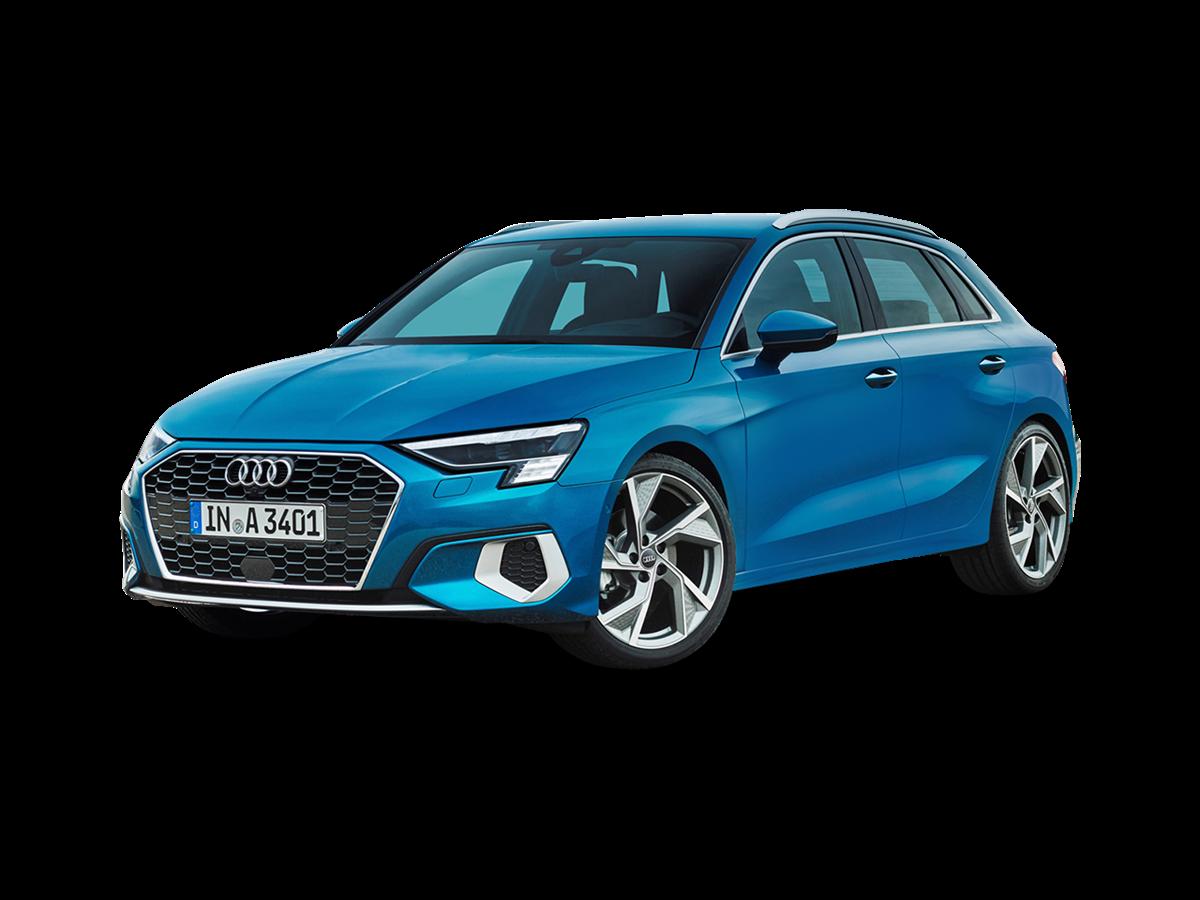 Audi A3 sportback Lease lease