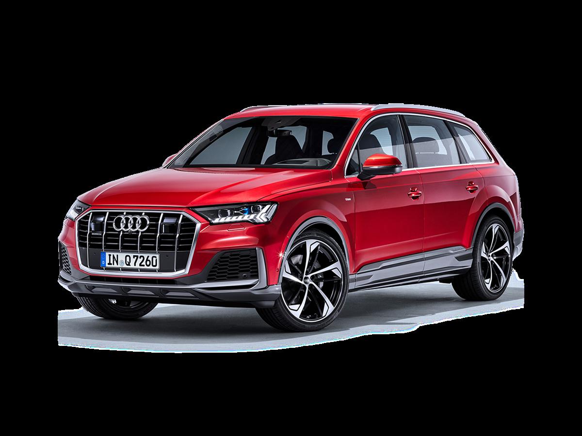 Audi Q7 Lease lease