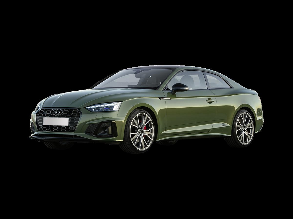 Audi A5 Lease lease