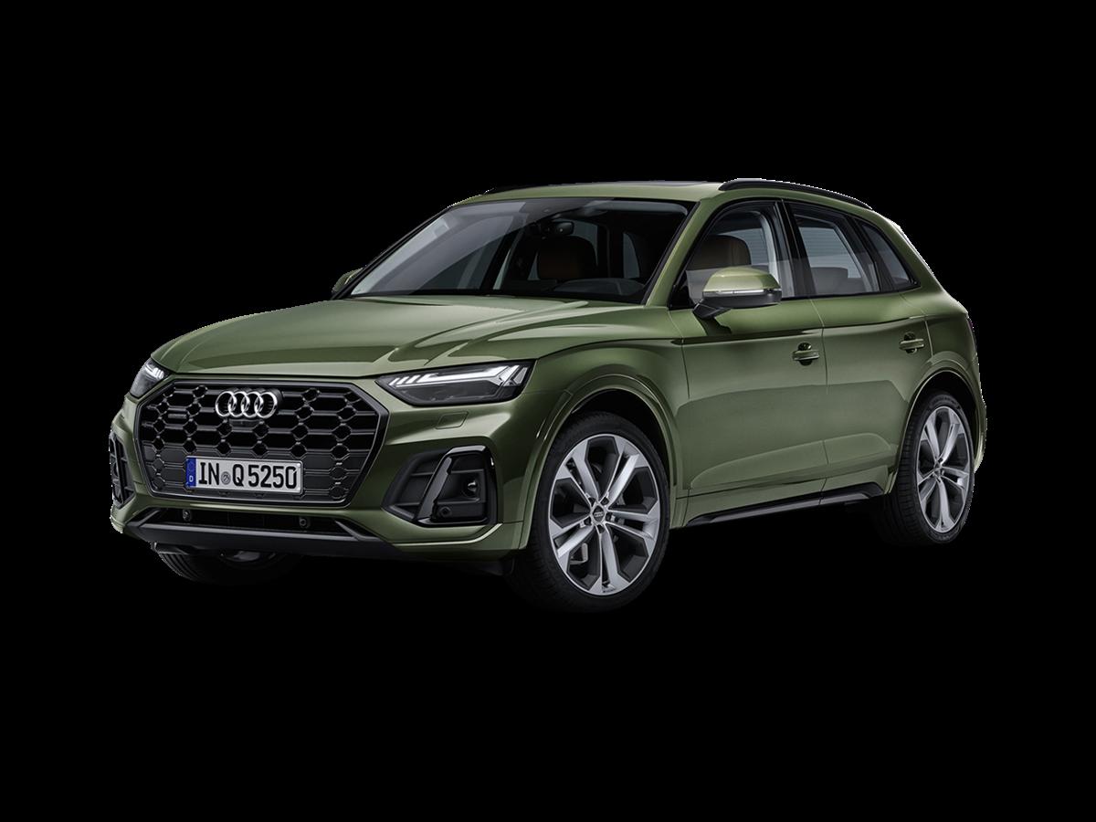 Audi Q5 Lease lease