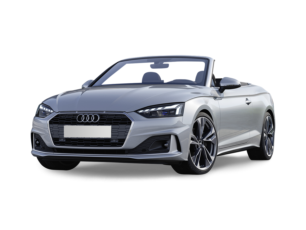 Audi A5 cabriolet Lease lease