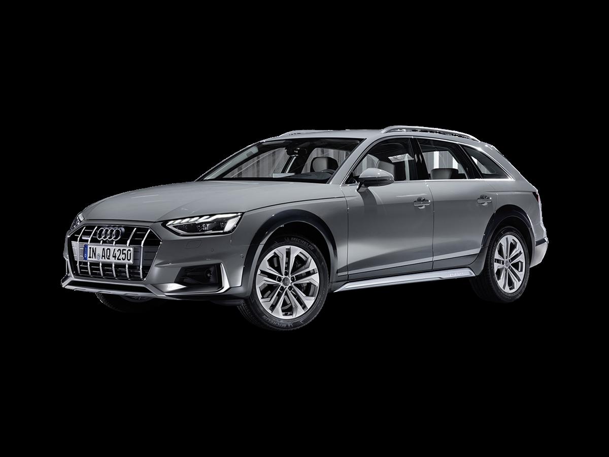 Audi A4 allroad Lease lease