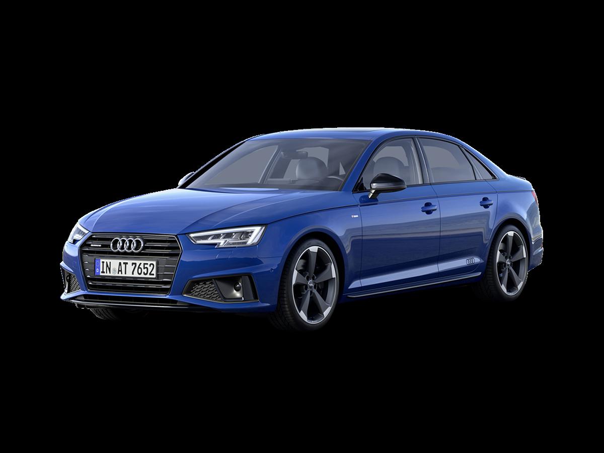 Audi A4 Lease lease