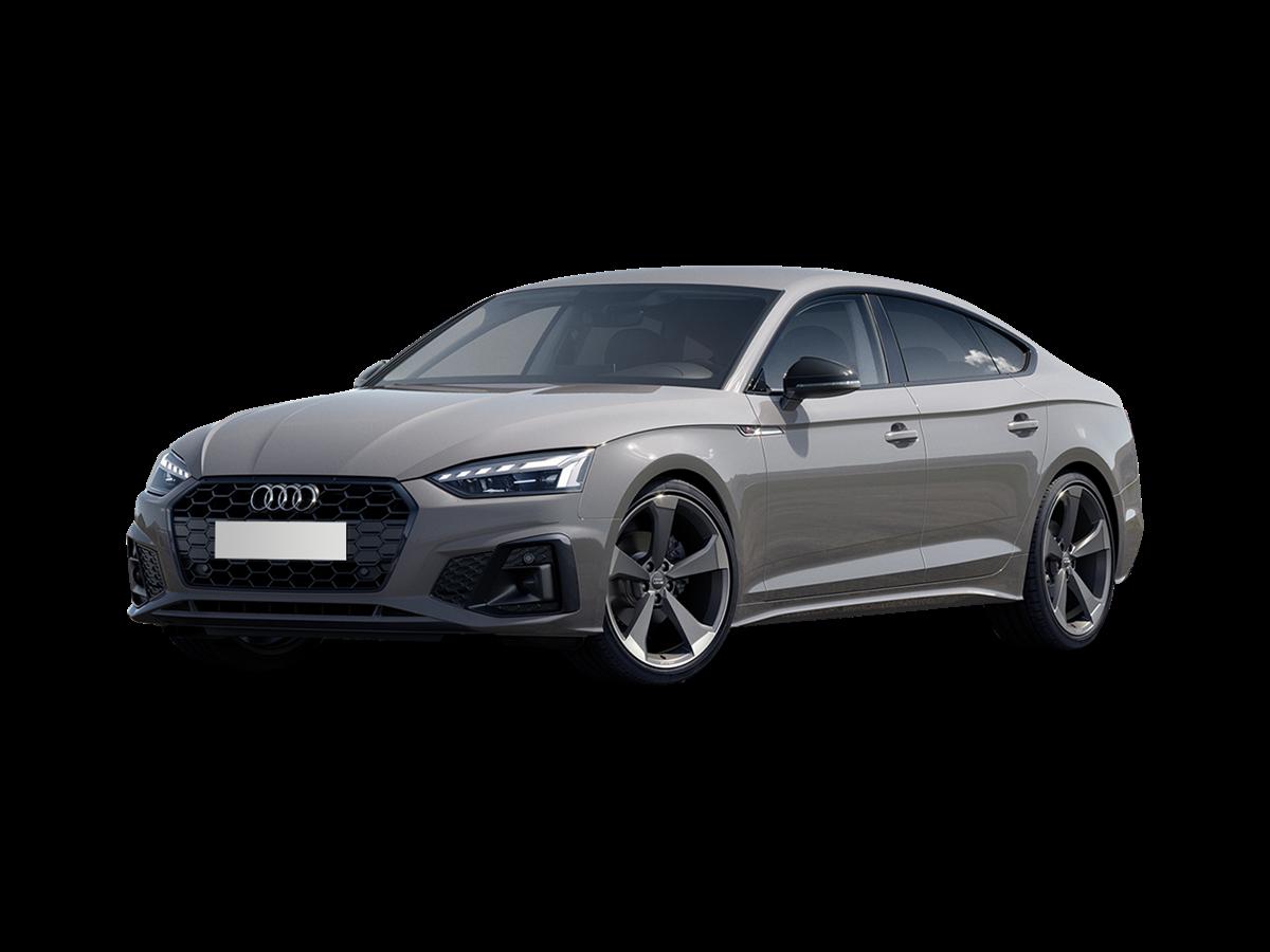 Audi A5 sportback Lease lease