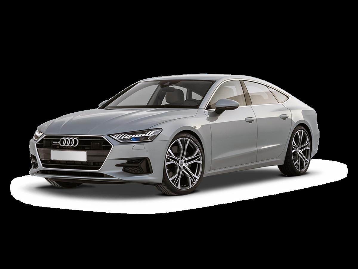 Audi A7 sportback Lease lease