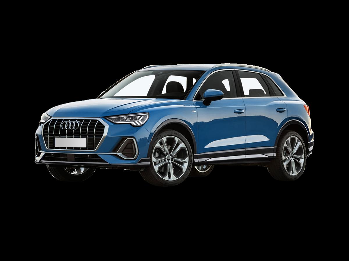 Audi Q3 Lease lease