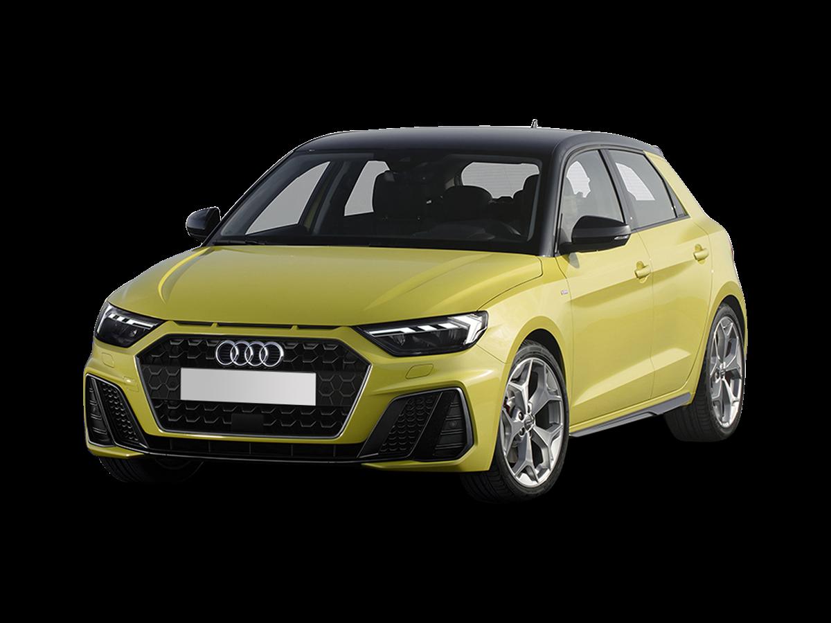 Audi A1 sportback Lease lease