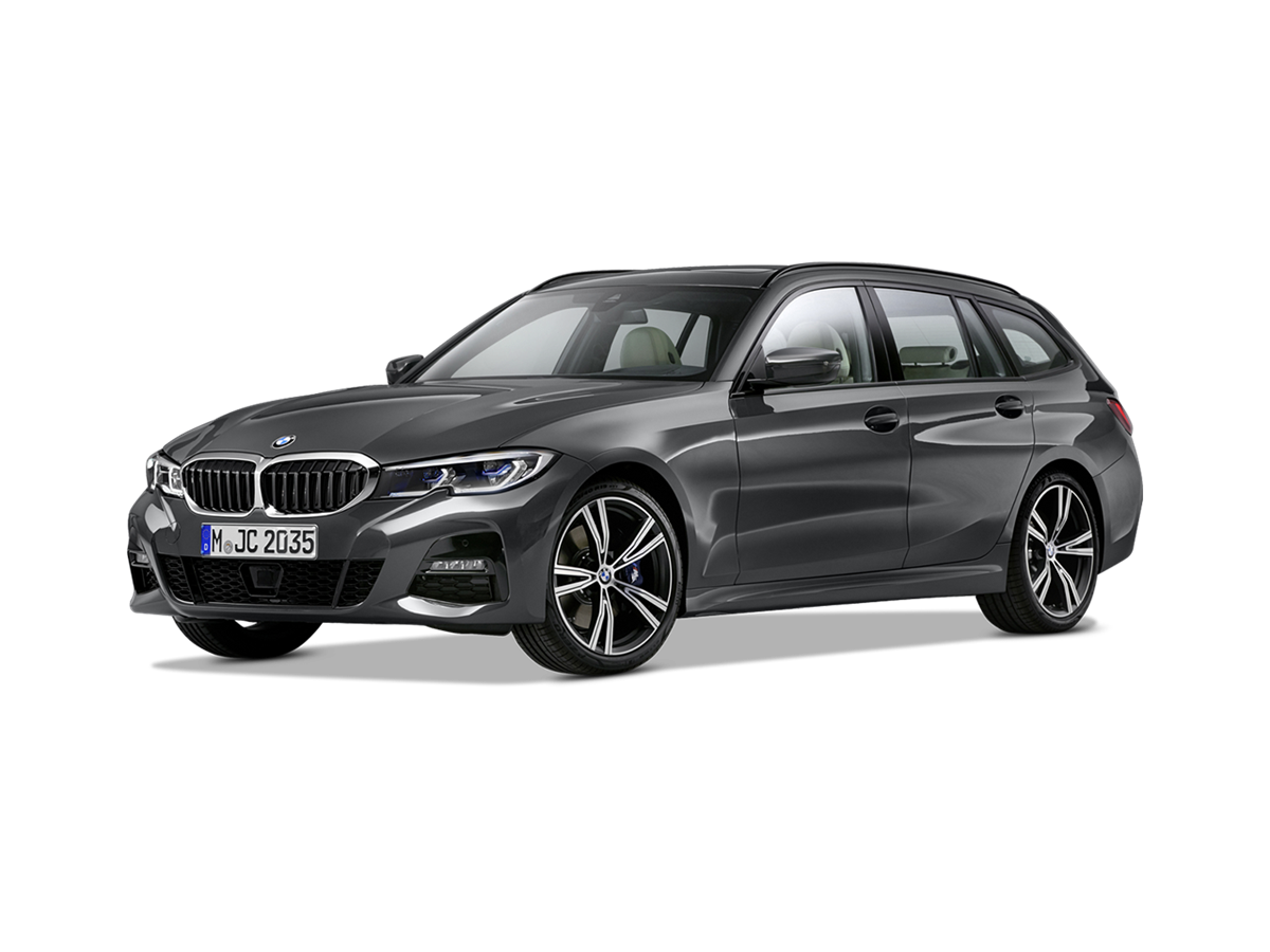 BMW 3-touring Lease lease