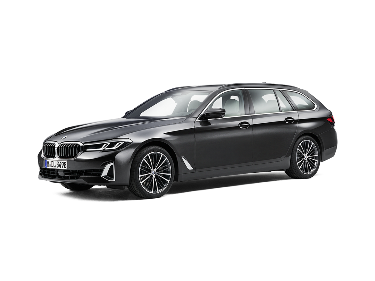 BMW 5-touring Lease lease
