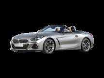 Z4 Roadster Lease lease