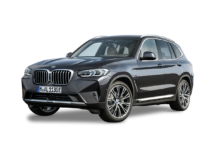 X3 Lease lease