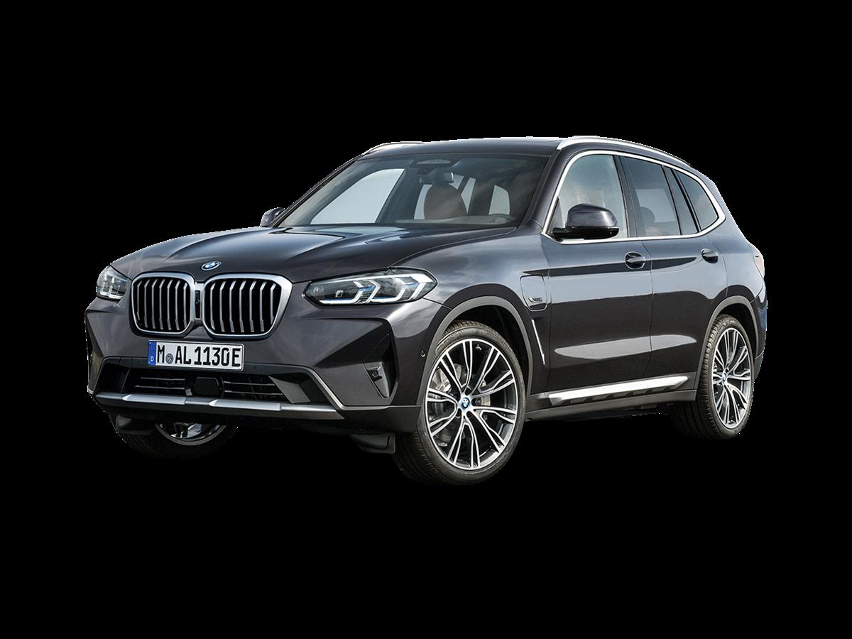 BMW X3 Lease lease