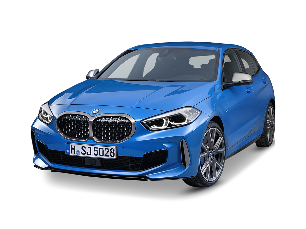 BMW 1-serie Lease lease