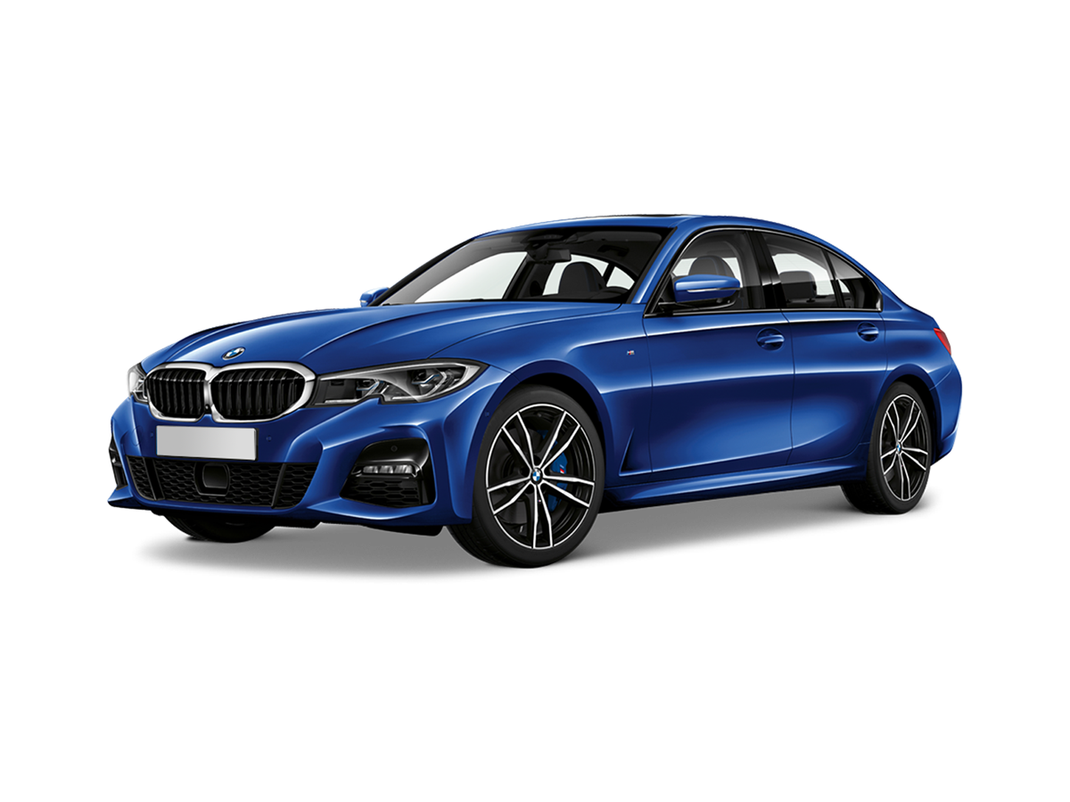 BMW 3-serie Lease lease