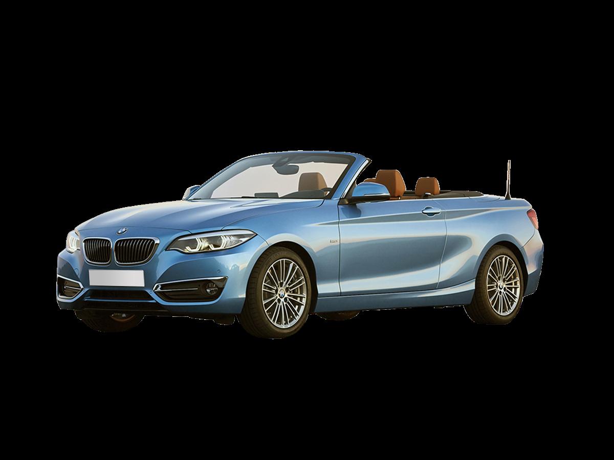 BMW 2-cabrio Lease lease