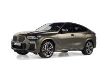 X6 Lease lease