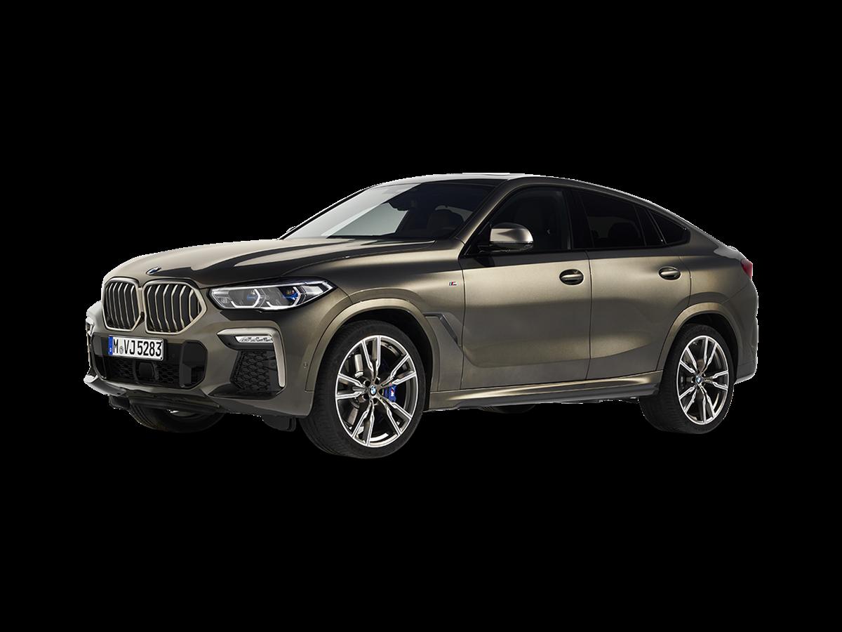 BMW X6 Lease lease