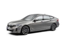 6-Gran Turismo Lease lease