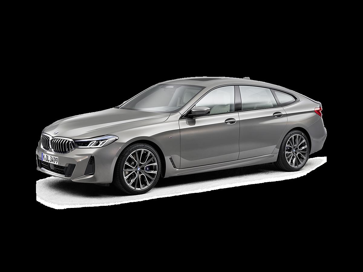 BMW 6-Gran Turismo Lease lease