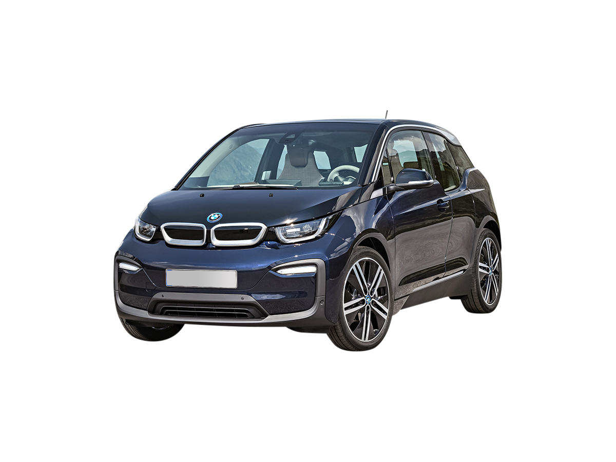 BMW i3 Lease lease
