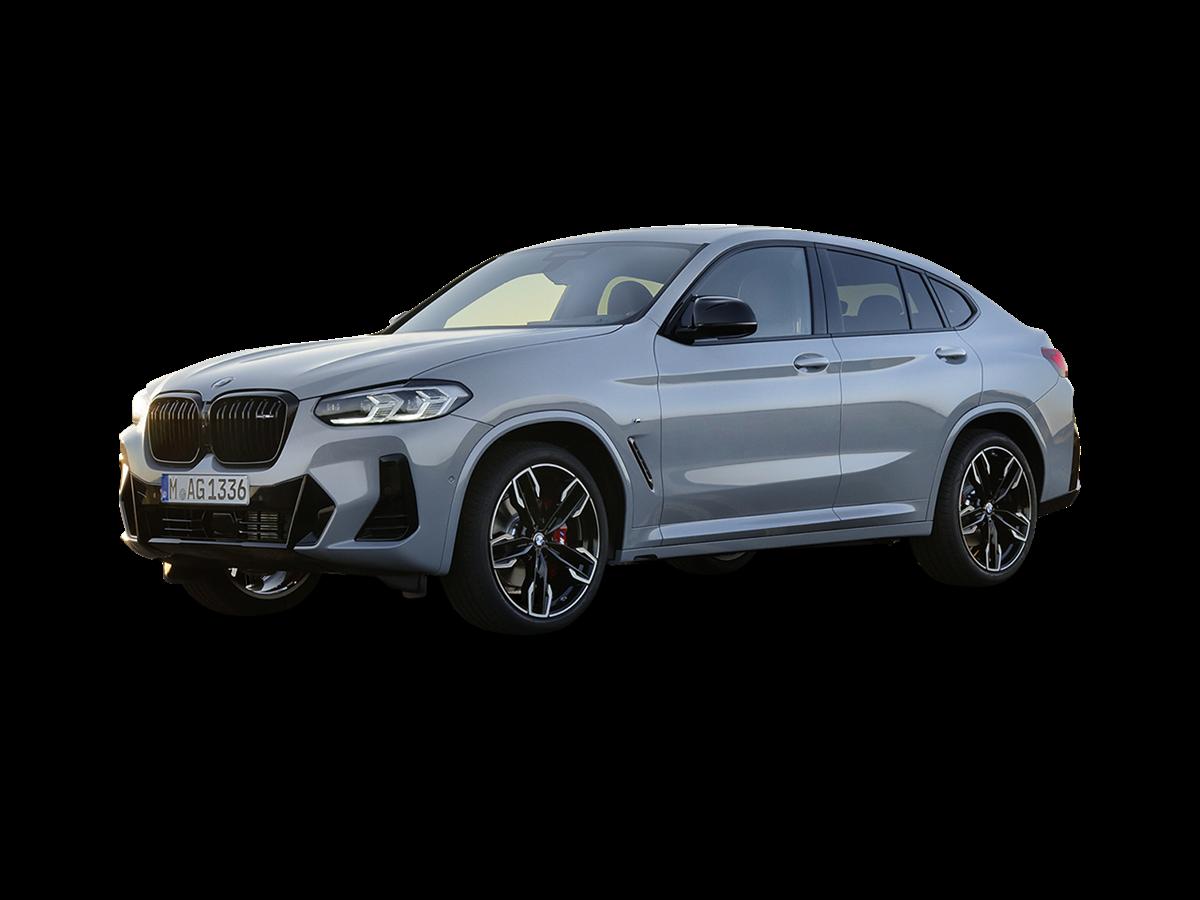 BMW X4 Lease lease