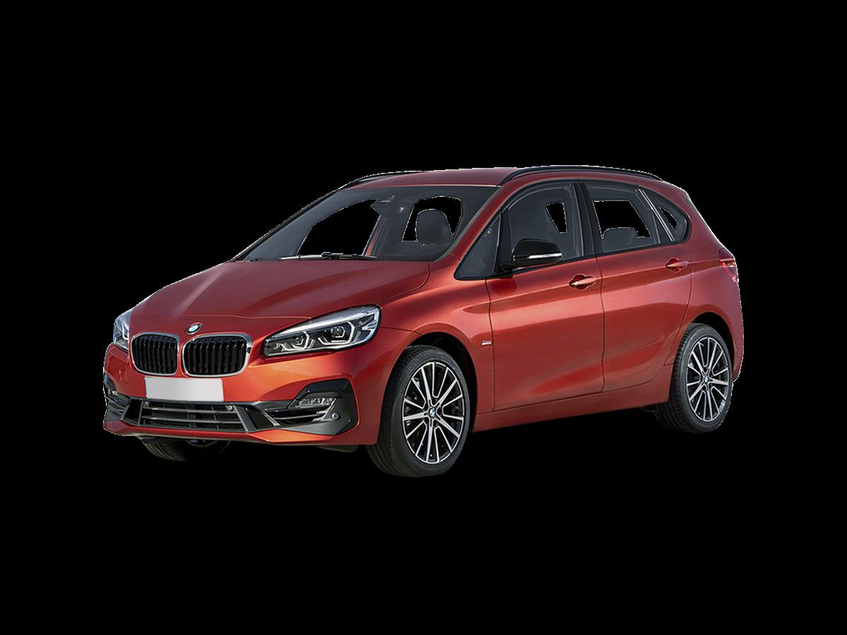 BMW 2-Active Tourer Lease lease