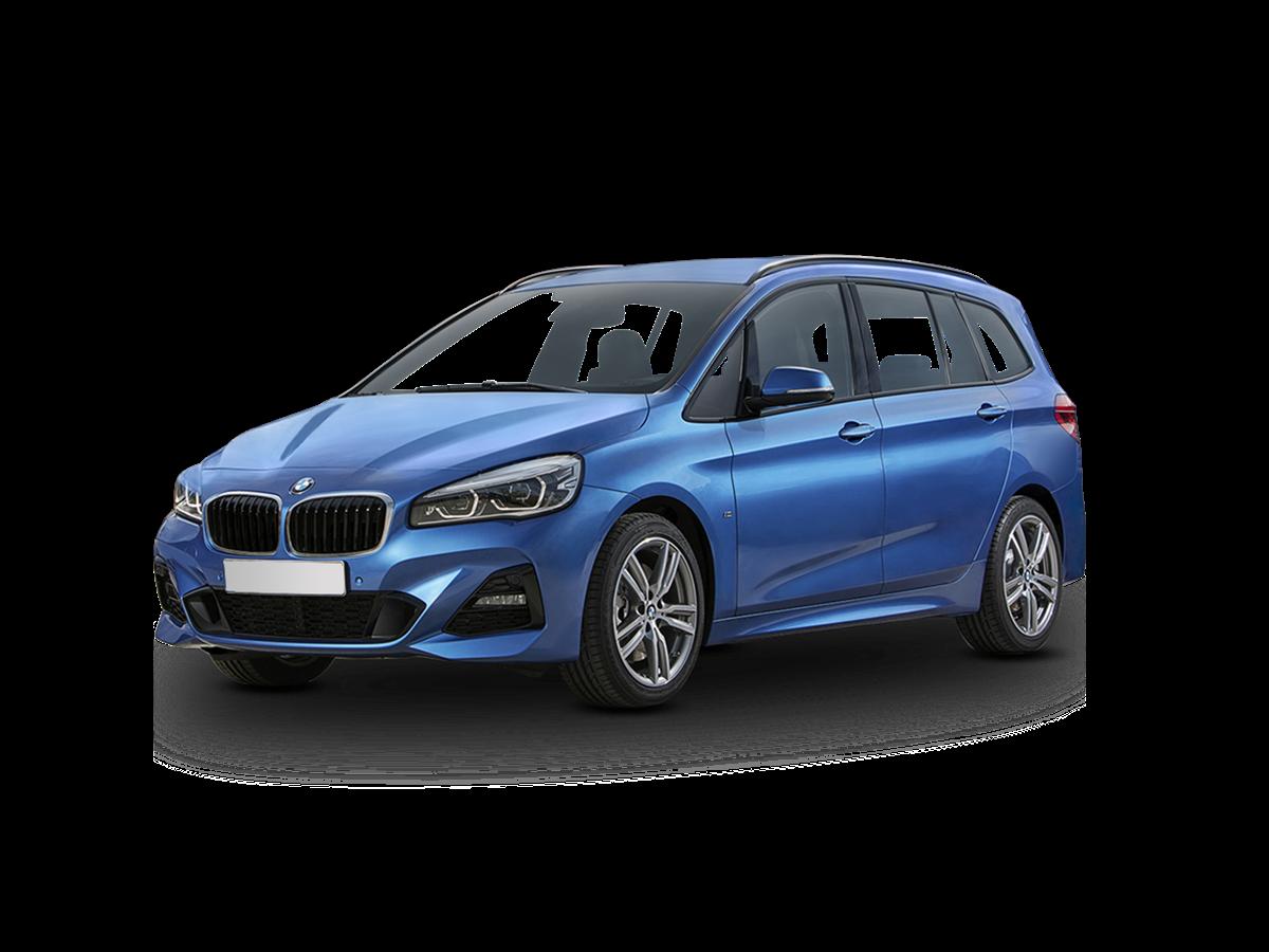 BMW 2-Gran Tourer Lease lease