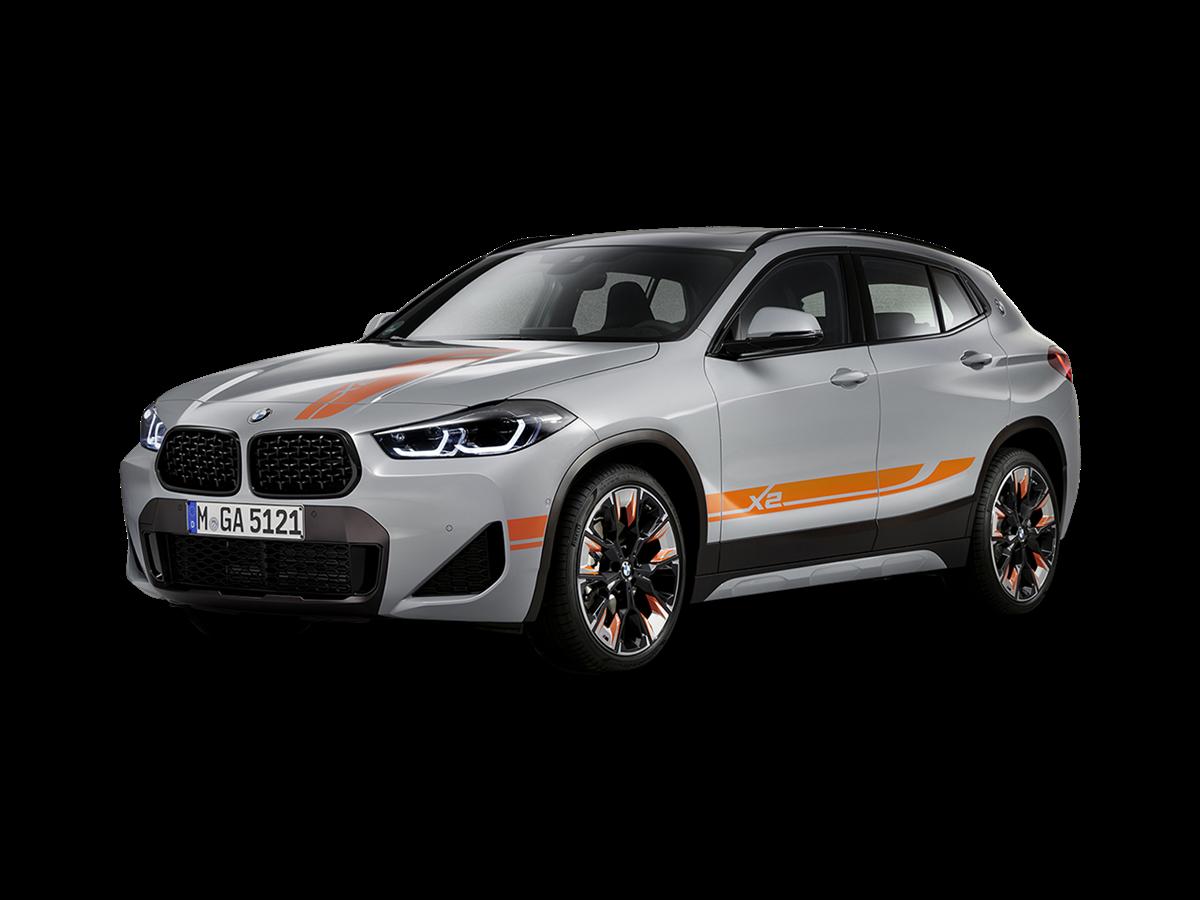 BMW X2 Lease lease