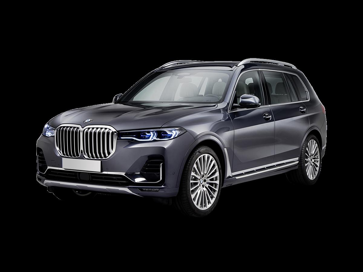 BMW X7 Lease lease