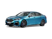 2-Gran Coupe Lease lease