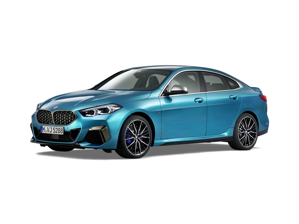 BMW 2-Gran Coupe Lease lease